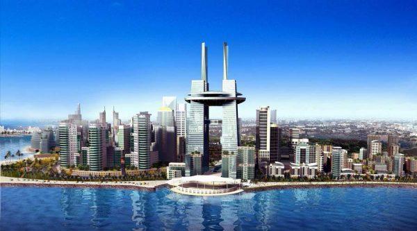 Абу-Даби достопримечательности