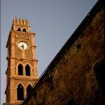 Акко - город крестоносцев