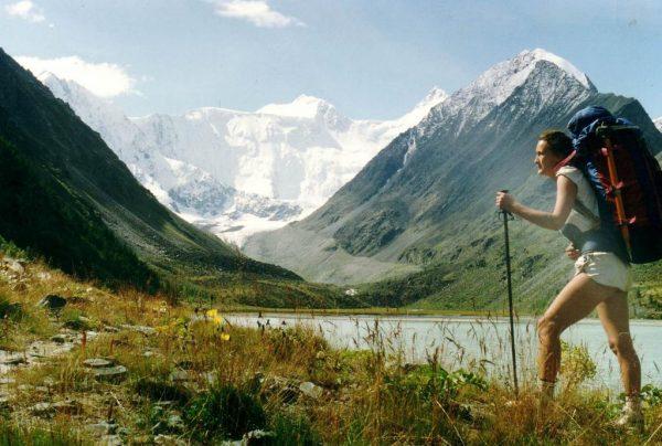 Где можно отдохнуть в России. Алтай