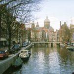 Город счастья - Амстердам