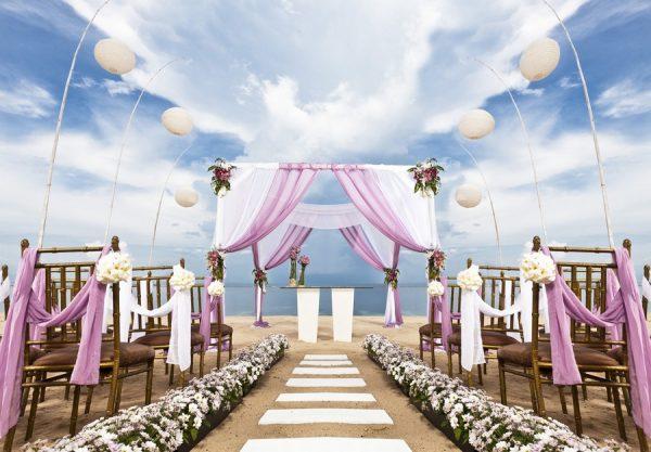 Свадьба на Бали. Стоимость