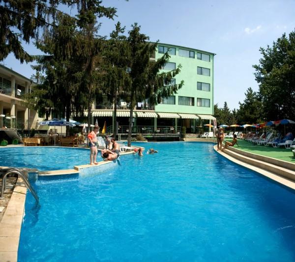 Где можно отдохнуть в Болгарии