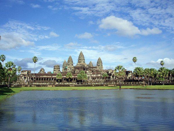 Туры в Камбоджу. Отзывы
