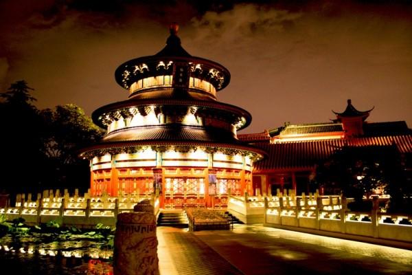 Где можно отдохнуть в Китае
