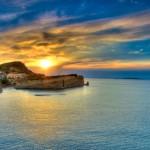 Керкира. Греция