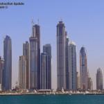 Дубай, цены 2012