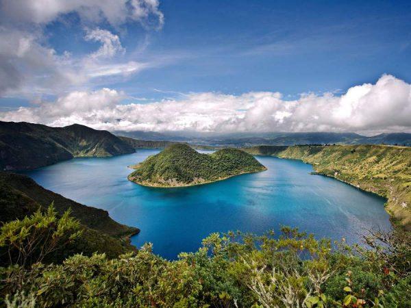 Эквадор. Отзывы туристов