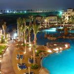 Лучшие отели Египта в 2012 году
