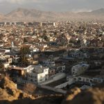 Кабул – древнейший город в оазисе