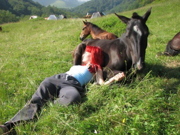Где можно отдохнуть в Украине. Карпаты