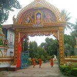 Лаос. Достопримечательности