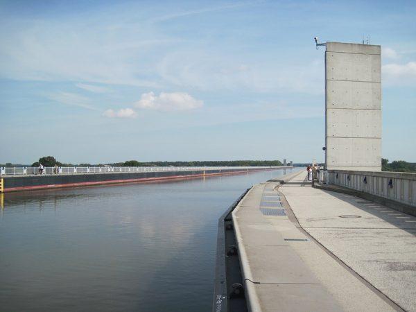 Магдебургский мост (photo by .patrick)