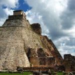 Пирамиды Майя. Туры в Мексику.
