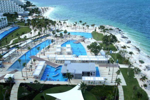 Отдых в Мексике. Отзывы туристов об отелях