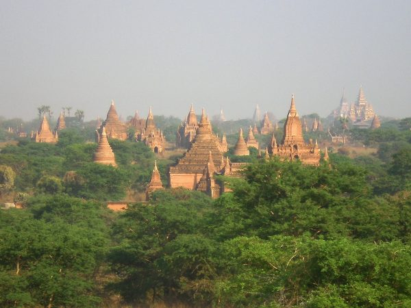 Мьянма. Википедия