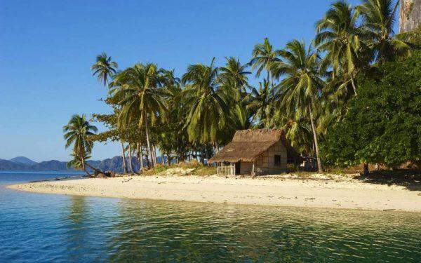 Недорогие отели на Филиппинах