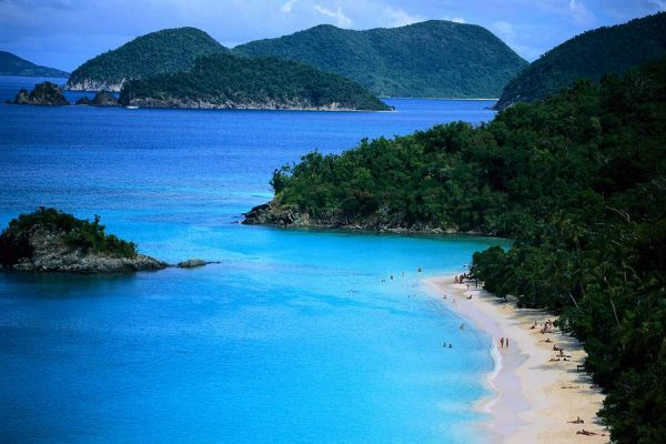 Лучшие пляжи Филиппин