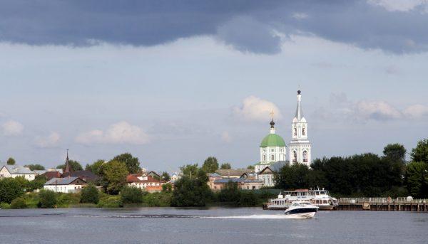 Где отдохнуть осенью в России