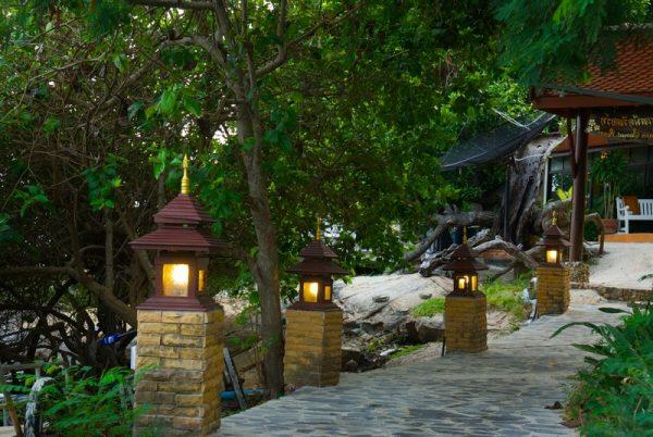 Тайланд. Остров Самет
