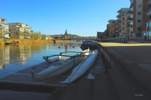Путешествие в величественный Стокгольм