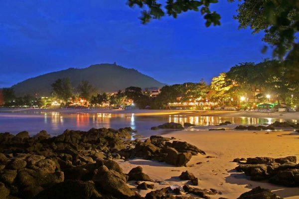 Не дорогой отдых в Таиланде
