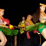 Танцы и Кава на острове Тонгатапу