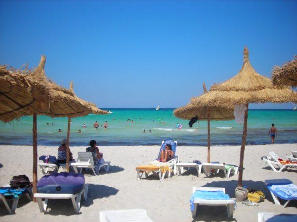 Где можно отдохнуть в Тунисе