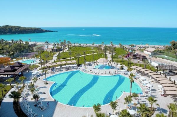 Лучшие отели Турции 2012 года