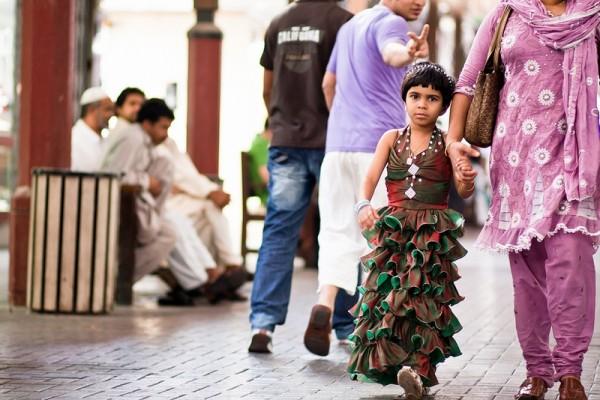Куда сходить с детьми в ОАЭ