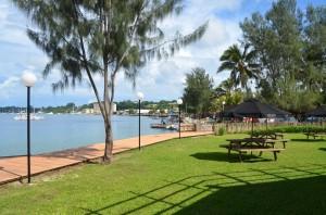 Самое счастливое место - остров Вануату