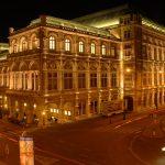 Роскошный отдых в Вене